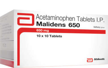 Malidens 650mg Tablet