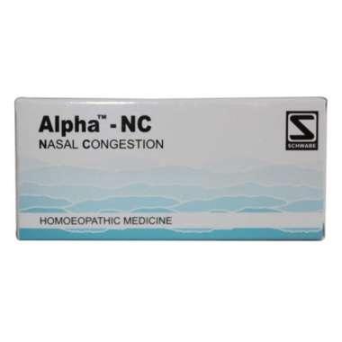 ALPHA - NC TABLET