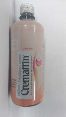 CREMAFFIN PINK SYRUP MIXED FRUIT