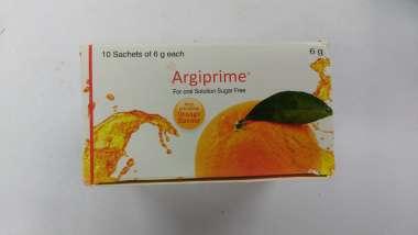 ARGIPRIME SACHET ORANGE