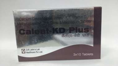 CALEAT-KD PLUS TABLET