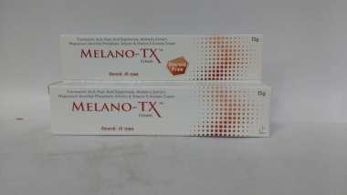 MELANO-TX CREAM