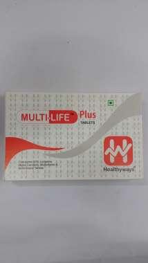 Multi-Life Plus Tablet