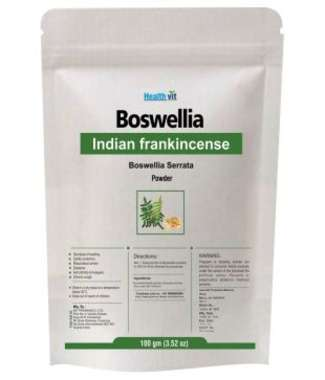 HEALTHVIT BOSWELLIA POWDER