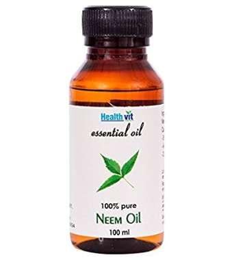 HealthVit Neem Essential Oil