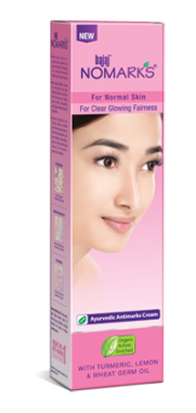 BAJAJ NOMARKS CREAM FOR NORMAL SKIN