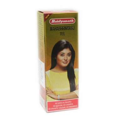 Baidyanath Mahabhringaraj Oil