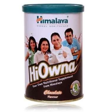 HIMALAYA HIOWNA CHOCOLATE POWDER