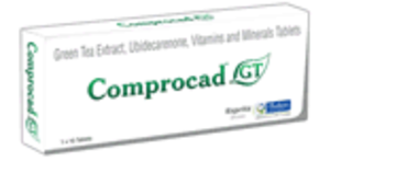 COMPROCAD GT TABLET