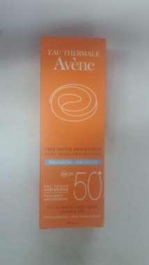 AVENE VERY HIGH PROTECTION SPF50+ EMULSION