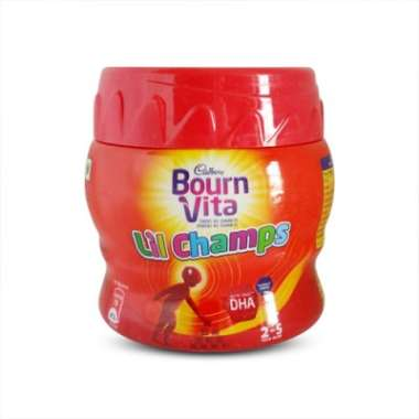 BOURNVITA LITTLE CHAMPS POWDER