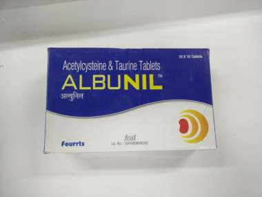 ALBUNIL TABLET