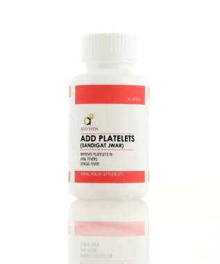 Add Platelets Capsule