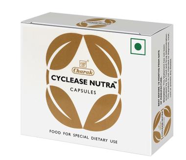 CYCLEASE NUTRA CAPSULE
