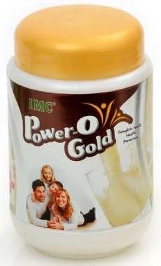 IMC POWER-O GOLD  POWDER