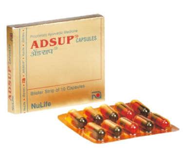 ADSUP CAPSULE