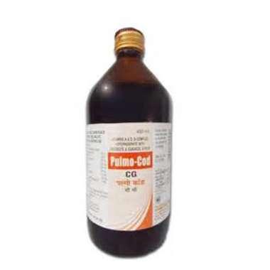 Pulmocod-CG Syrup