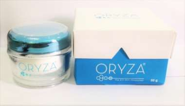 Oryza Cream