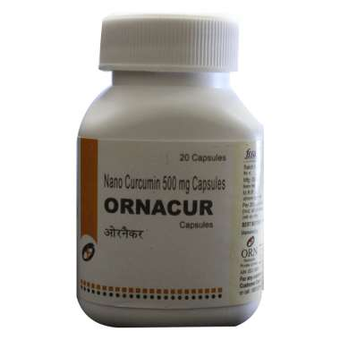 ORNACUR CAPSULE