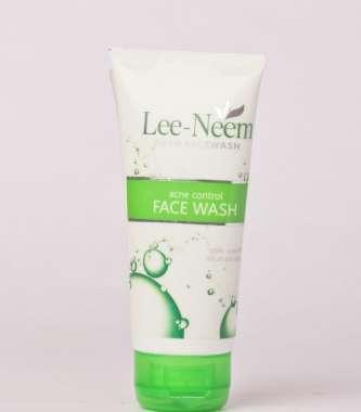 Leeneem Face Wash
