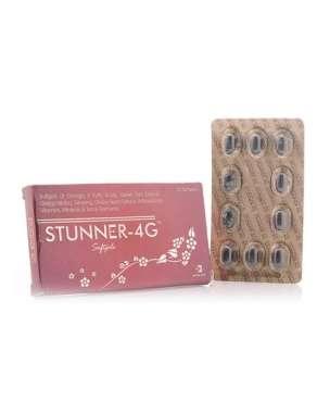 STUNNER -4G SOFTGEL