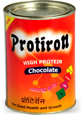 PROTIRON POWDER