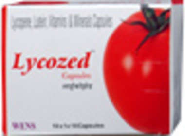 LYCOZED CAPSULE
