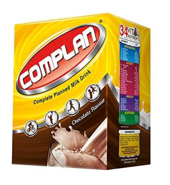 COMPLAN REFILL CHOCOLATE