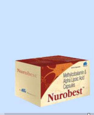 NUROBEST CAPSULE