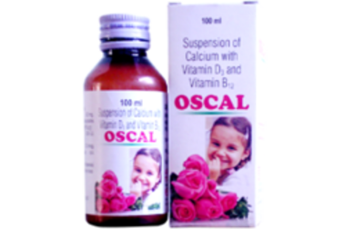 OSCAL SUSPENSION