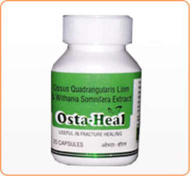 OSTA HEAL CAPSULE