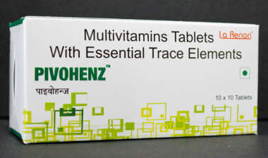 PIVOHENZ TABLET