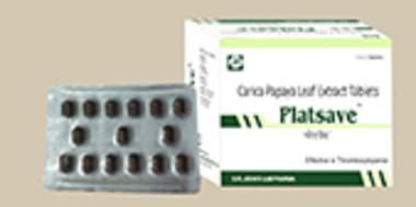 Platsave Tablet