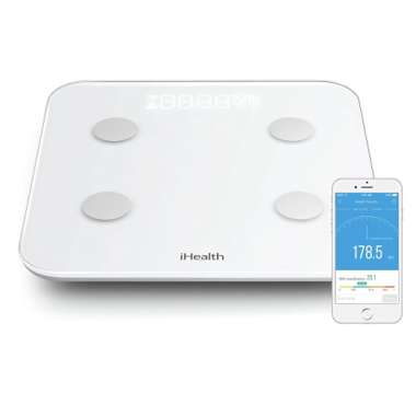 IHEALTH HS6 BODY FAT SCALE