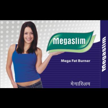 MEGASLIM CAPSULE