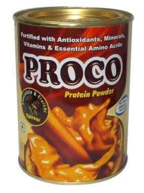 PROCO CHOCO POWDER