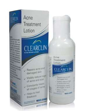 CLEARCLIN LOTION