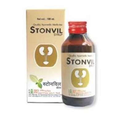 STONVIL SYRUP