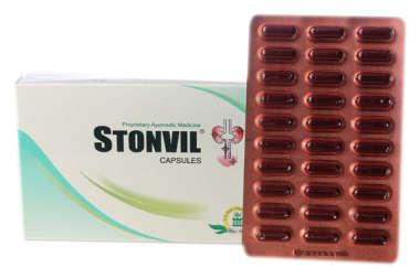 Stonvil Capsule