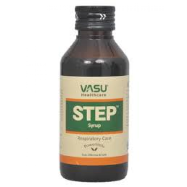 STEP SYRUP