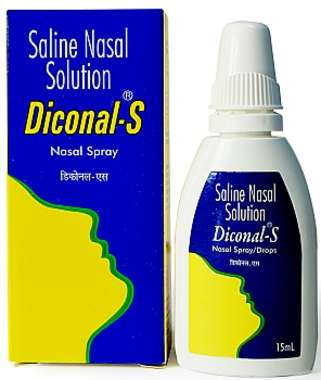 DICONAL S DROP