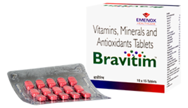 BRAVITIM TABLET