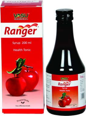 RANGER SYRUP