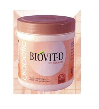 BIOVIT-D POWDER
