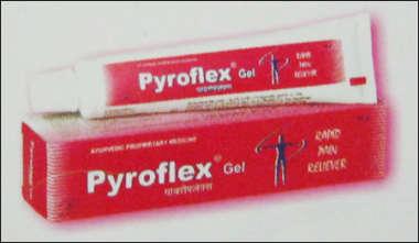 PYROFLEX GEL