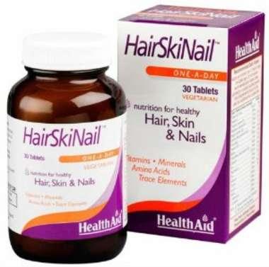 HEALTHAID HAIR SKIN & NAIL TABLET