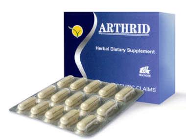 ARTHRID CAPSULE
