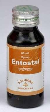 Entostal Syrup