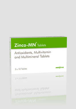 ZINCO-MN TABLET