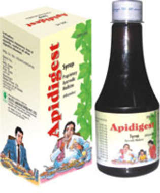Apidigest Syrup